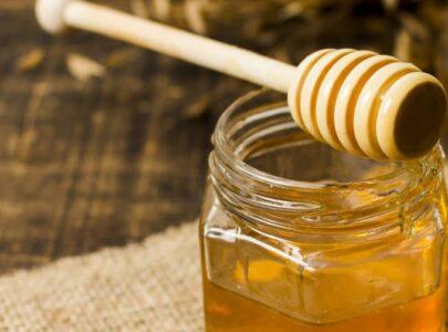 ¿Cómo conservar la miel?