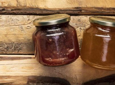 Consejos para cocinar con miel