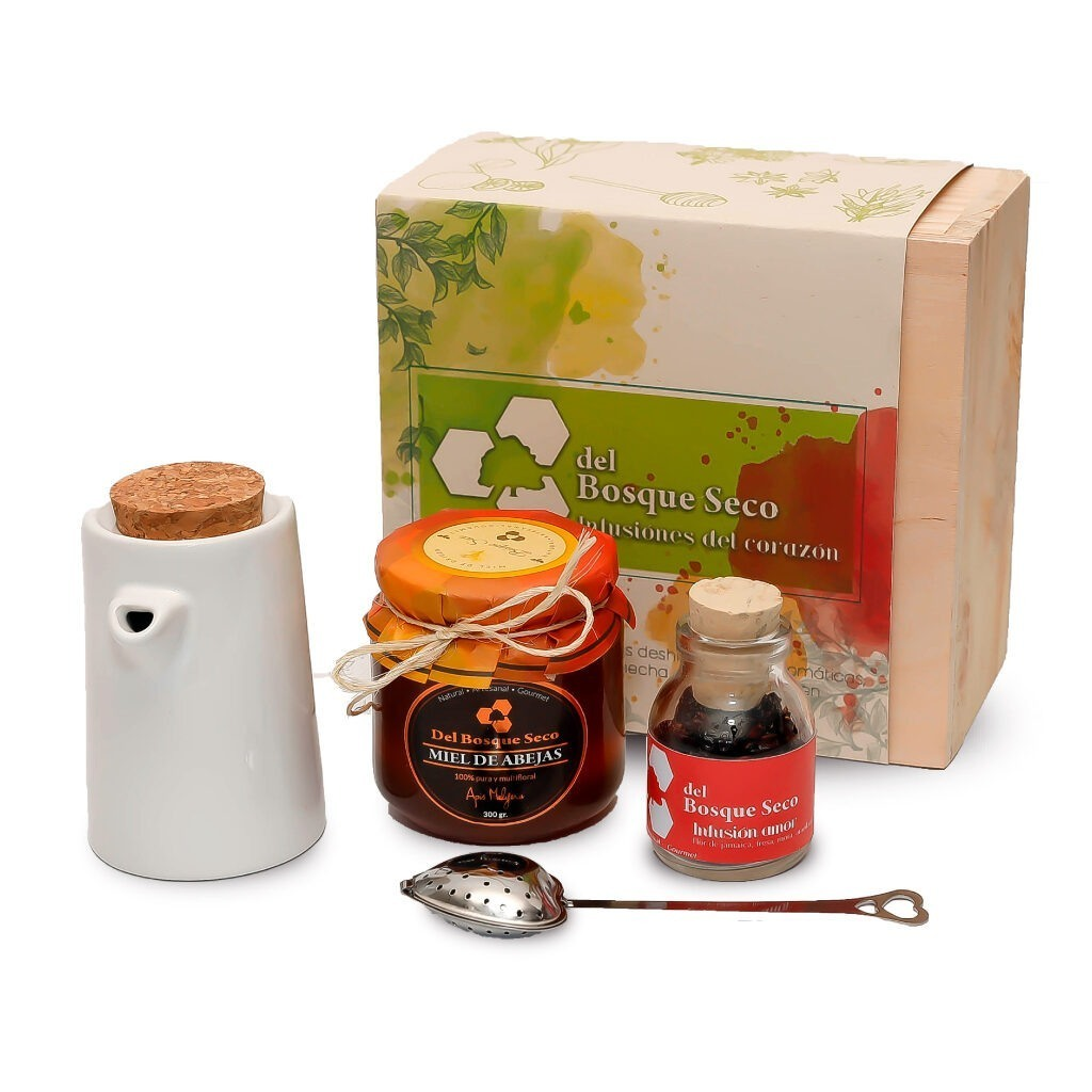 Kit-infusiones