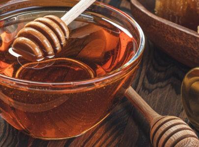 ¿Para qué sirve la miel propóleo?